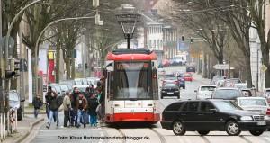 Die SPD spricht sich dafür aus, die Verkehrsdienstleistungen möglichst langfristig direkt an die DSW21 zu vergeben.