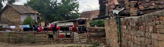 Sozialdezernentin Zoerner in Rumänien: Armutsbekämpfung und Minderheitenschutz im Mittelpunkt
