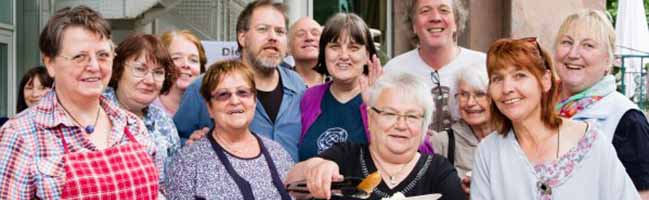 Kana-Aktion gegen Armut in Dortmund