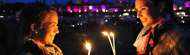 Dortmund soll 2019 den Deutschen Kirchentag ausrichten – 2500 Veranstaltungen und über 100.000 Gäste pro Tag