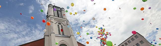 Internationale Woche: Das 17. Münsterstraßenfest präsentiert die kulturelle und kulinarische Vielfalt der Nordstadt