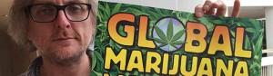 Grünen-Fraktionssprecher Ulrich Langhorst macht sich die eine legale Abgabe von Cannabis stark.