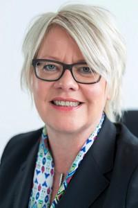 Astrid Neese ist Chefin der Arbeitsagentur Dortmund