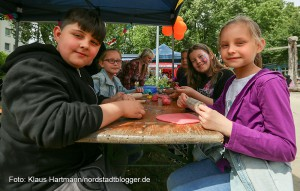 Internationales Kinderfest im kezz