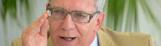 Bundesinnenminister Thomas de Maizière in Dortmund – Klare Kante gegen Rechtsextremismus gefordert