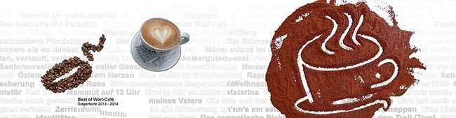 Literatur-Doppel: Best of Wort-Café und Tork Poettschke – RuhrgebietsautorInnen lesen im ConcordiArt