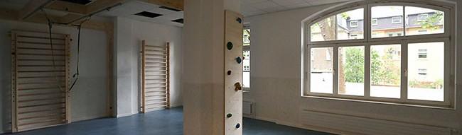 Montag kommen die Kinder: Der neue Nordstadt-Kindergarten an der Oesterholzstraße ist ein Schmuckstück geworden