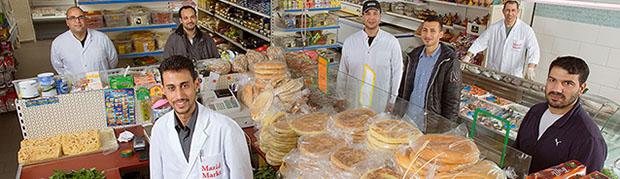 Mazid Markt: Ein Hauch von Marokko in der Nordstadt