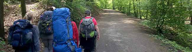Anmeldung zum Pilgerweg für Klimagerechtigkeit: Weg von Flensburg nach Paris führt im Oktober durch Dortmund