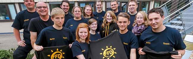 Sommerfest: Der Ferien- und Freizeitdienst Dortmund hat 50. Geburtstag und feiert ihn am Samstag in der Nordstadt