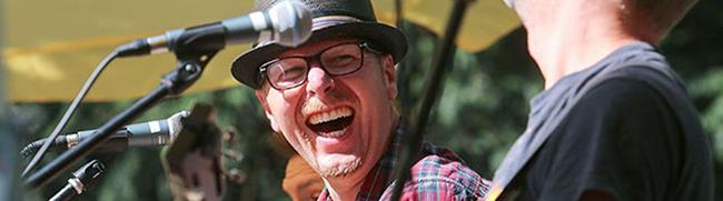 Fotostrecke: Die Konzertreihe Musik.Kultur.Picknick zeigte in der Nordstadt das Potential der lokalen Musik-Szene