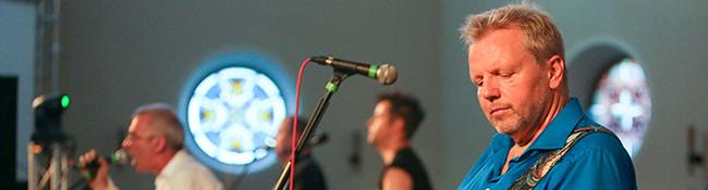 Halleluyeah-Festival bringt Musik, Kirche und Welt in Dialog