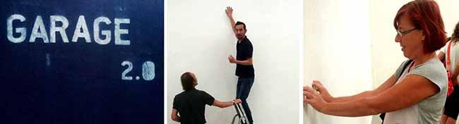 Von Kunst zum Identitätsverlust: Rei Kakiuchi stellt seine Installationsarbeiten im Künstlerhaus Dortmund aus