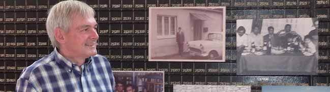 """Die zweiteilige Ausstellung """"Onkel Hasan"""" zeigt die Lebensgeschichte der Gastarbeiter und ihrer Enkel"""