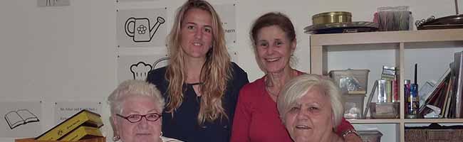 Der internationale Seniorentreff KapiDo in der Nordstadt ist sehr beliebt – doch jetzt läuft die Finanzierung aus