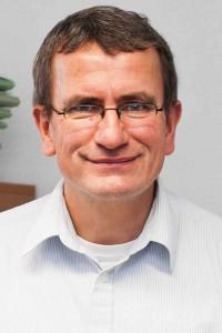 Rechtsanwalt Martin Grebe, Leiter des Bereiches Miet- und Wohnungsrecht des Mietervereins Dortmund und Umgebung e.V..