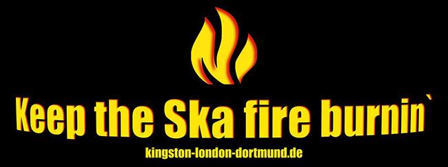 "Ska-Festival ""Kingston West – London East – Dortmund Nord"" am kommenden Samstag im ""Langen August"""