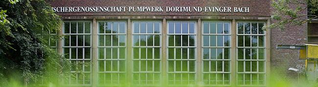 """Der """"Tag des offenen Denkmals"""" zeigt am 13. September in Dortmund viele verborgene Schätze"""