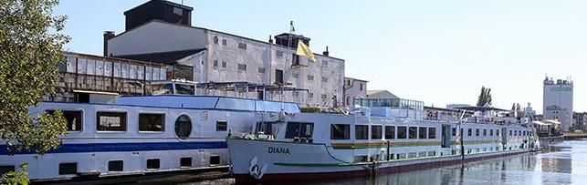 Von der Adlerstraße bis zu den Flusskreuzfahrtschiffen: Die Stadt Dortmund schließt acht Flüchtlingseinrichtungen