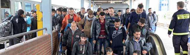 Trotz Türkei-Abkommen sieht die Stadt Dortmund keinen Grund zur Entspannung – Zuweisungen gehen weiter
