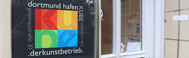 """""""Menschenfreund"""" in der Nordstadt: Ausstellung von Udo Unkel im KunstBetrieb an der Gneisenaustraße"""