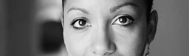"""Autorin Marie N'Diaye freut sich auf den Nelly-Sachs-Preis: """"Man kann überall auf der Welt zu Hause sein"""""""