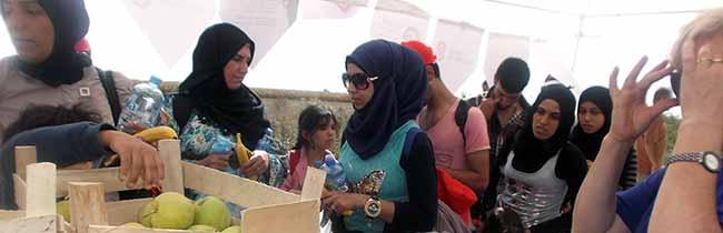 Notruf aus Dortmunds Partnerstadt Novi Sad: Ökumenisches Hilfswerk sorgt für Flüchtlinge und braucht Geldspenden
