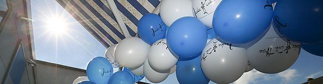 Sozialkaufhaus, Jacke wie Hose, feiert zehn-jähriges Jubiläum