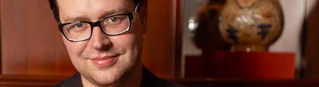 Kabarettist C. Heiland kommt ins Wichern in der Nordstadt