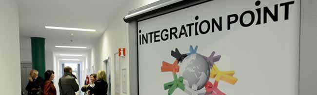 Integration Point für Flüchtlinge: Agentur für Arbeit, Jobcenter und Stadt Dortmund ziehen eine positive Zwischenbilanz