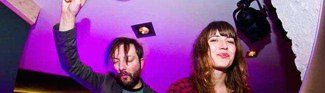 Eine Halloween-Party (nicht nur) für Hipster-Zombies und Horror-Mods mit dem Stuntcat DJ-Set im Salon Fink