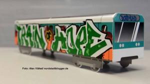 """Der """"Train of Hope Dortmund e.V."""" hat seine Arbeit aufgenommen."""