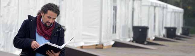 Letzte Registrierung von Flüchtlingen an der Buschmühle – Erstaufnahme-Einrichtung in Dortmund geht vom Netz