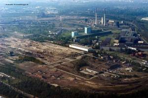 Die Westfalenhütte ist wichtig für die wirtschaftliche Entwicklung der Stadt. Archivbild: Alex Völkel