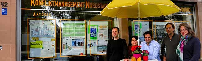 KODiAQ: Konfliktvermittlung, Dialog und Aktivierung im Quartier – Planerladen bietet Nordstadt-Sprechstunde an
