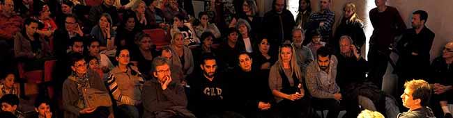 """Film und Diskussion: """"Vom Traum zur Realität! Kurzgeschichten aus dem Leben der Neuzuwanderer"""""""