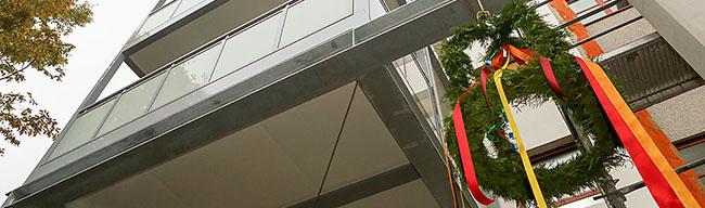 """Die Diakonie investiert 5,8 Millionen Euro in den Umbau des Altenzentrums """"Der Gute Hirte"""" in der Nordstadt"""