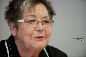 Gerda Kieninger möchte mit 66 nicht mehr für den Landtag kandidieren.