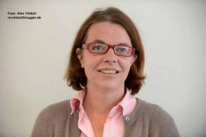 Nadja Lüders möchte erneut für den Landtag kandidieren.