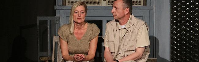 """Premiere im Wichern: Theaterstück """"Der Kick"""" konfrontiert Zuschauer mit Ursachen rechtsextremer Gewalt"""