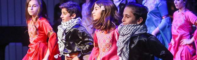 """Das erste """"One World-Festival"""" in der Nordstadt präsentiert Flüchtlingen ein multikulturelles Bild von Dortmund"""