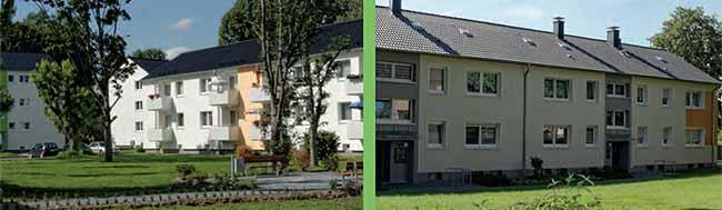 Wohnungsmarktbericht 2015: Dortmund ist gefragt und die Situation bei preiswerten Wohnungen angespannt