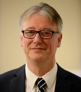 Udo Reppin ist finanzpolitischer Sprecher der CDU-Fraktion.