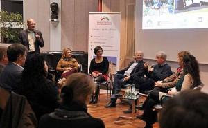 Das Bürgerforum wird u.a. vom Planerladen und der Auslandsgesellschaft veranstaltet.