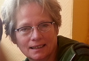 Elisabeth Voss ist Referentin des Abends.