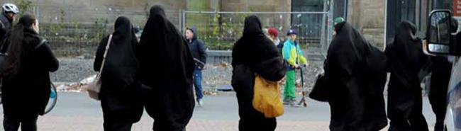 Neue Zielgruppe: Das Multikulturelle Forum thematisiert die Radikalisierung junger Frauen in salafistischen Netzwerken