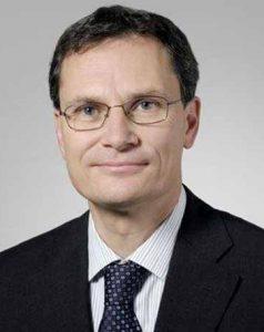 Frank Neukirchen-Füsers ist Geschäftsführer des Jobcenter Dortmund.