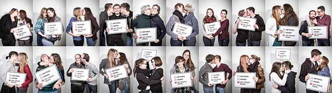 """Der """"Runde Tisch"""" engagiert sich an Dortmunder Schulen für mehr Toleranz für Lesben, Schwule und Transidente"""
