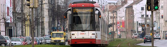 Rat beschließt den Masterplan Mobilität 2030 für Dortmund: Radverkehr, Laufen und ÖPNV sollen wichtiger werden