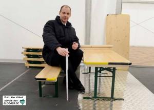 Es gibt Biertisch-Garnituren für Erwachsene und die Milchtisch-Variante für Kinder.